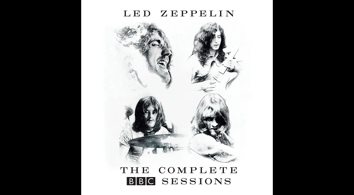 led zeppelin 3 flac