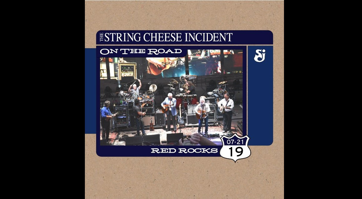 LiveCheese com - Download The String Cheese Incident July 21