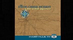 04/18/2002 Ryman Auditorium Nashville, TN