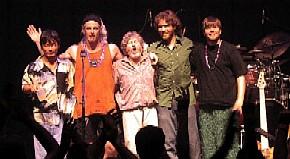04/28/2002 Saenger Theatre New Orleans, LA