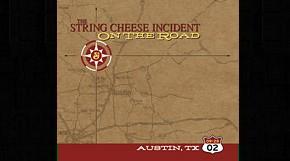 09/28/2002 Zilker Park, ACL Music Festival Austin, TX