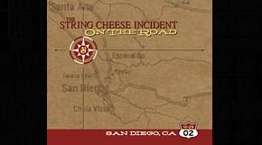 10/29/2002 Rimac Arena San Diego, CA