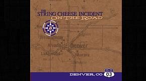 03/22/2003 Fillmore Auditorium Denver, CO