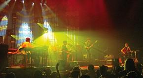 12/05/2003 Wiltern Theatre Los Angeles, CA