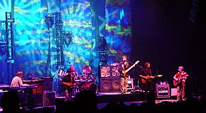 12/06/2003 Wiltern Theatre Los Angeles, CA