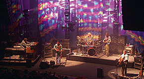 12/08/2003 Fox Theatre Redwood City, CA
