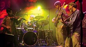 12/12/2003 Paramount Seattle, WA