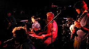 04/01/2004 The Cat House Glasgow,