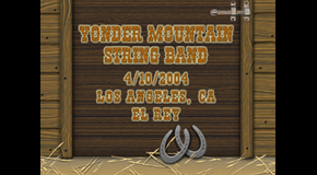 04/10/2004 El Rey Theatre Los Angeles, CA
