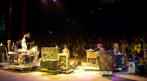 07/10/2004 Red Rocks Morrison, CO