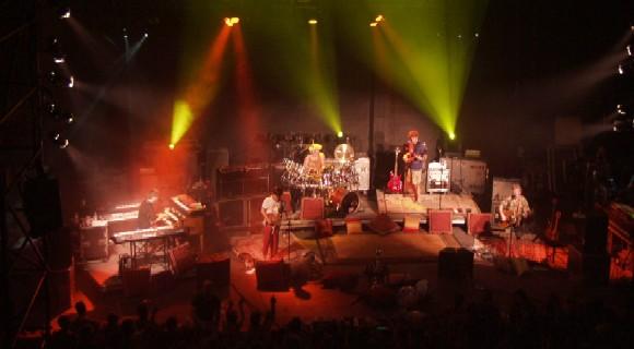 07/17/2004 The Senator Theater Chico, CA