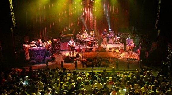 07/20/2004 The Warfield San Francisco, CA