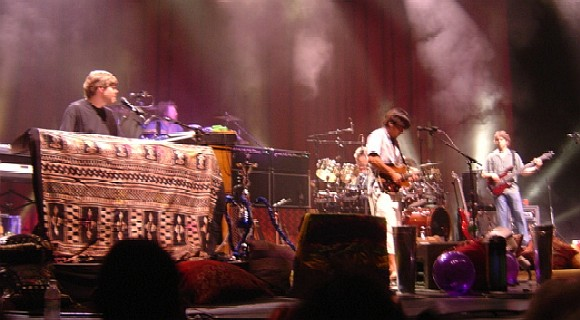 07/23/2004 Wiltern Theatre Los Angeles, CA