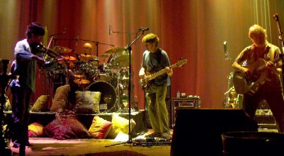 07/24/2004 The Joint Las Vegas, NV