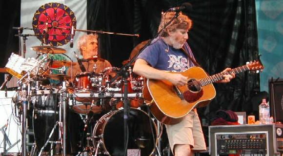 08/08/2004 Jerry Garcia's Birthday Bash Terra Alta, WV