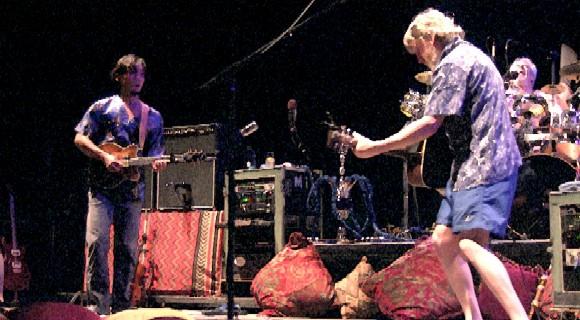 10/15/2004 The Backyard Austin, TX