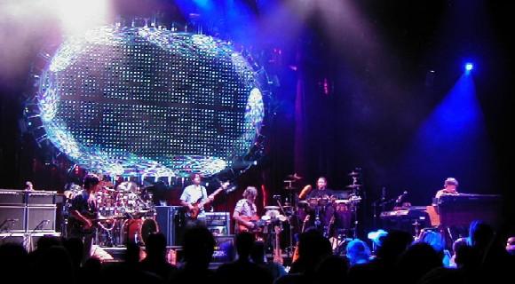 10/20/2004 Fox Theatre Atlanta, GA