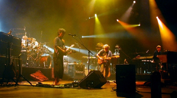 10/22/2004 Thomas Wolfe Auditorium Asheville, NC