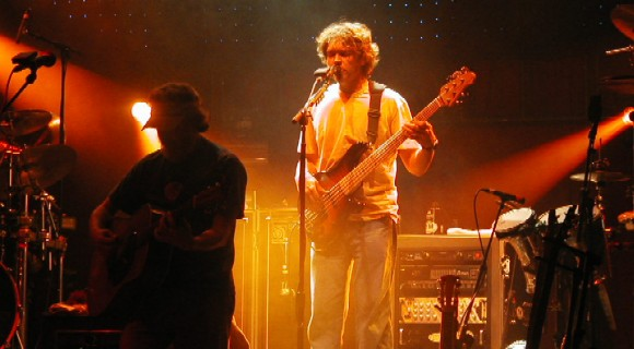 10/23/2004 Thomas Wolfe Auditorium Asheville, NC