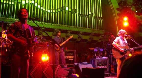 10/28/2004 Hill Auditorium Ann Arbor, MI