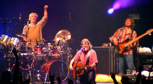 11/26/2004 Tweeter Waterfront Camden, NJ