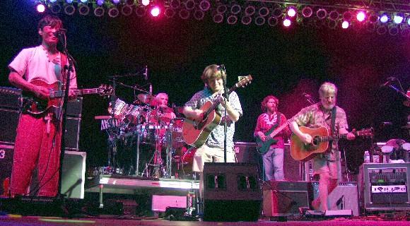 03/13/2005 Langerado Music Festival Sunrise, FL
