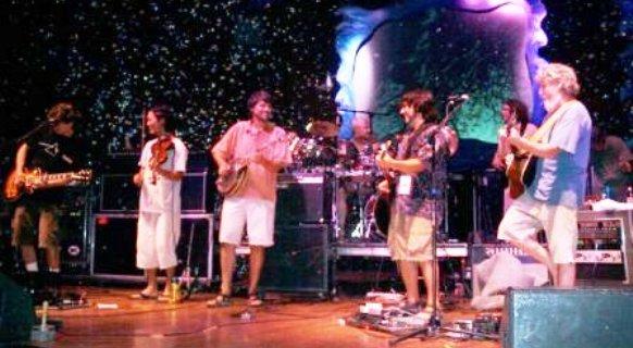 07/17/2005 Blossom Music Center Cleveland, OH