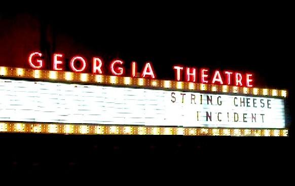 05/01/1997 Georgia Theatre Athens, GA