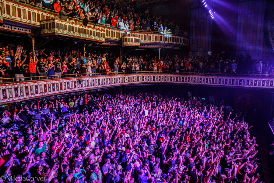 Live311.com - Download 311 6/22/00, Lakewood Amphitheater, Atlanta ...
