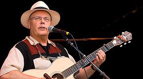08/17/2007 Martin Guitar Stage Philadelphia Folk Festival, PA
