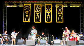 06/29/2007 Main Taos Solar Music Festival, NM