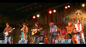MerleFest 20th Homecoming Jam