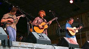 04/26/2007 Watson MerleFest, NC