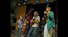 06/10/2007 Wakarusa Music Festival Lawrence, KS