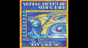 12/31/2003 Paramount Theater Denver, CO
