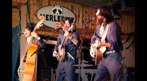 04/27/2006 Watson Stage MerleFest, NC