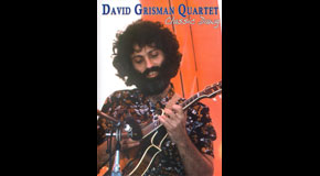 David Grisman Quartet