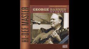 George Barnes Quartet
