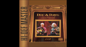 Doc Watson & David Grisman