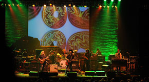 Allman Brothers Band, Gov't Mule & Friends