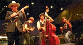 Billy Bright Trio