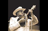 Bill Monroe & The Blue Grass Boys