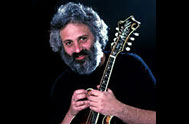 David Grisman