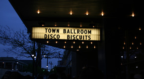 05/20/2007 The Town Ballroom Buffalo, NY