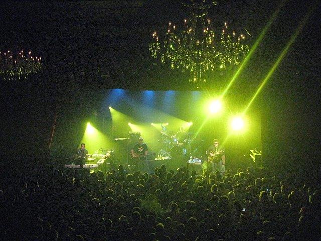 12/27/2007 Theater of the Living Arts Philadelphia, PA