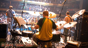 12/28/2007 Hammerstein Ballroom New York, NY