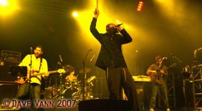 12/29/2007 Hammerstein Ballroom New York, NY