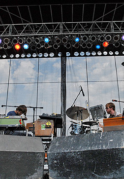 08/06/2006 AMD Stage Lollapalooza, IL