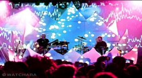 Reviews & nugs.net | EOTO Live Downloads 04/03/12 Canopy Club Urbana IL ...