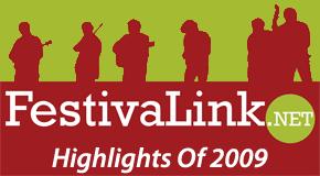 FestivaLink Highlights of 2009